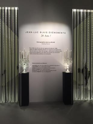 Jean Luc Blais 20 ans Carrousel du Louvre (9)