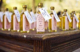 Cadeaux mariage huile d'olive (2)