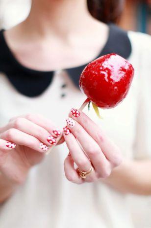 Candy Bar Fête foraine (4)