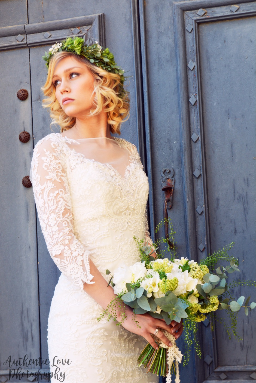 La Blogueuse Mariage (1)