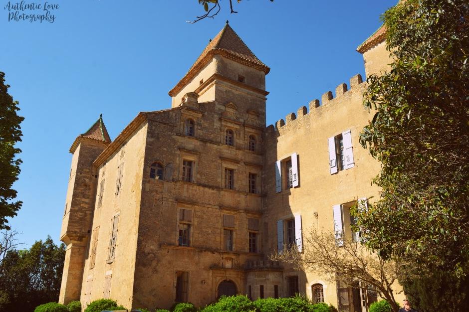 Mariage Domaine de Ribaute (1)