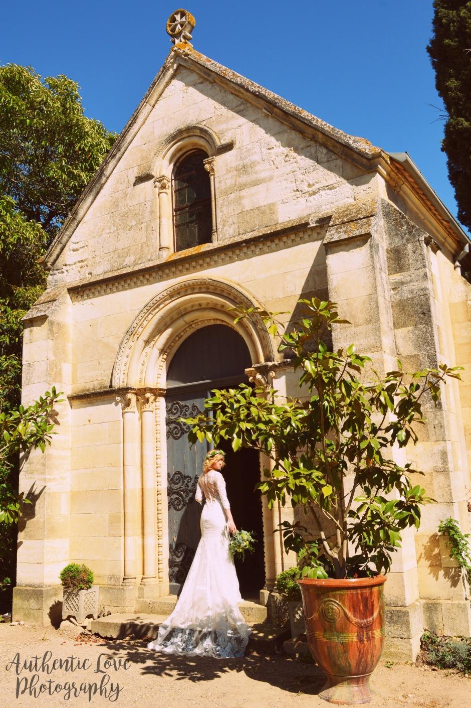 Mariage Domaine de Ribaute (2)