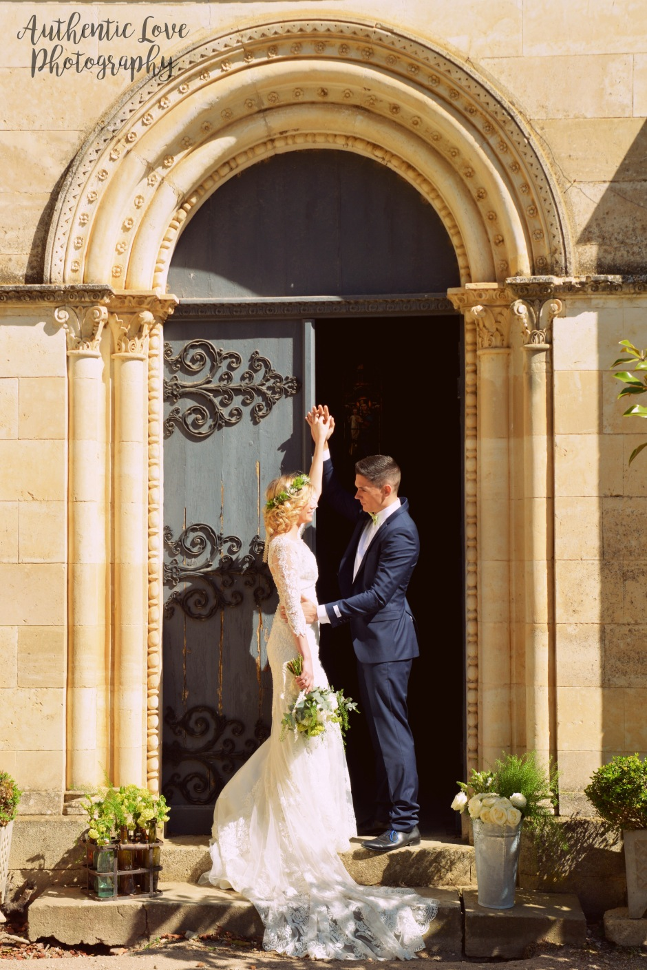 Mariage Domaine de Ribaute (5)