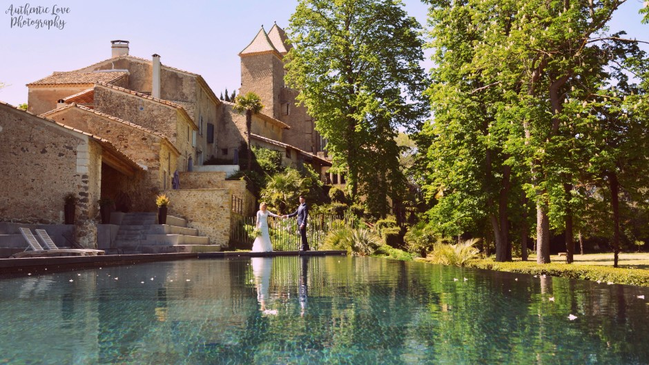 Mariage Industriel Sud de la France (17)