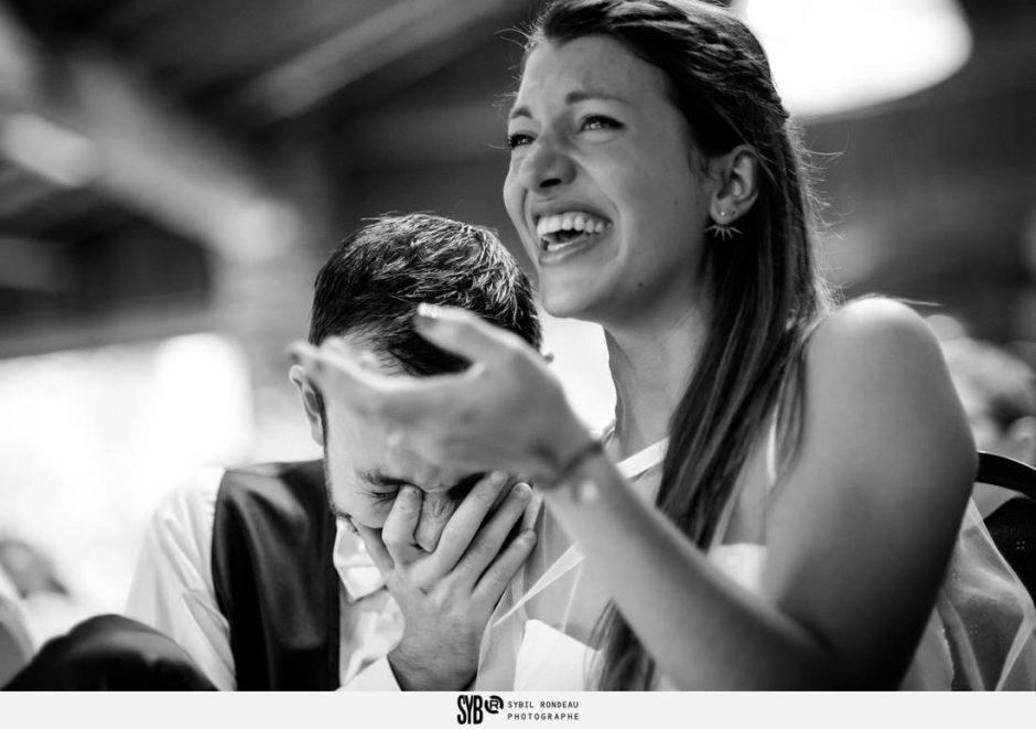 Mariage à Saint Rémy en Mauges