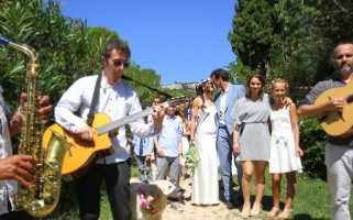 Blogueuse mariage Musique Mariage (3)