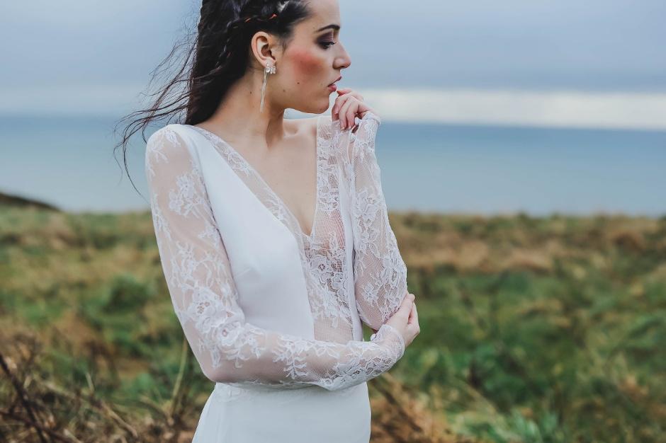 Caroline Quesnel - La Blogueuse Mariage (1)