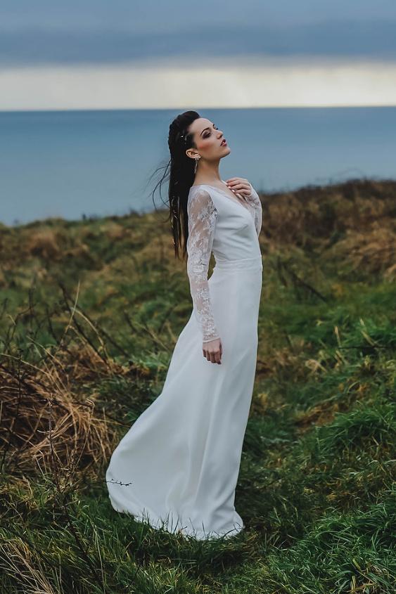 Caroline Quesnel - La Blogueuse Mariage (2)