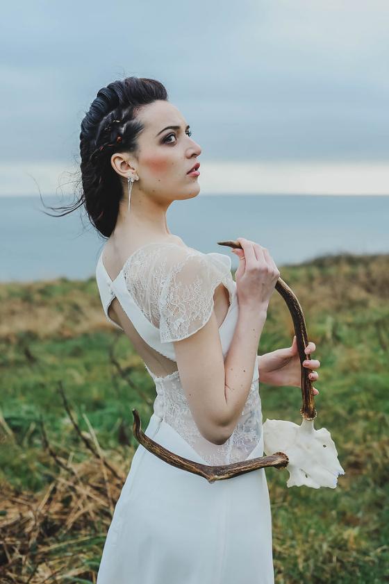 Caroline Quesnel - La Blogueuse Mariage (4)