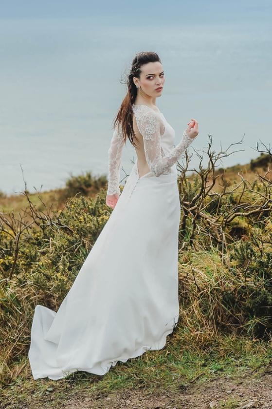 Caroline Quesnel - La Blogueuse Mariage (6)