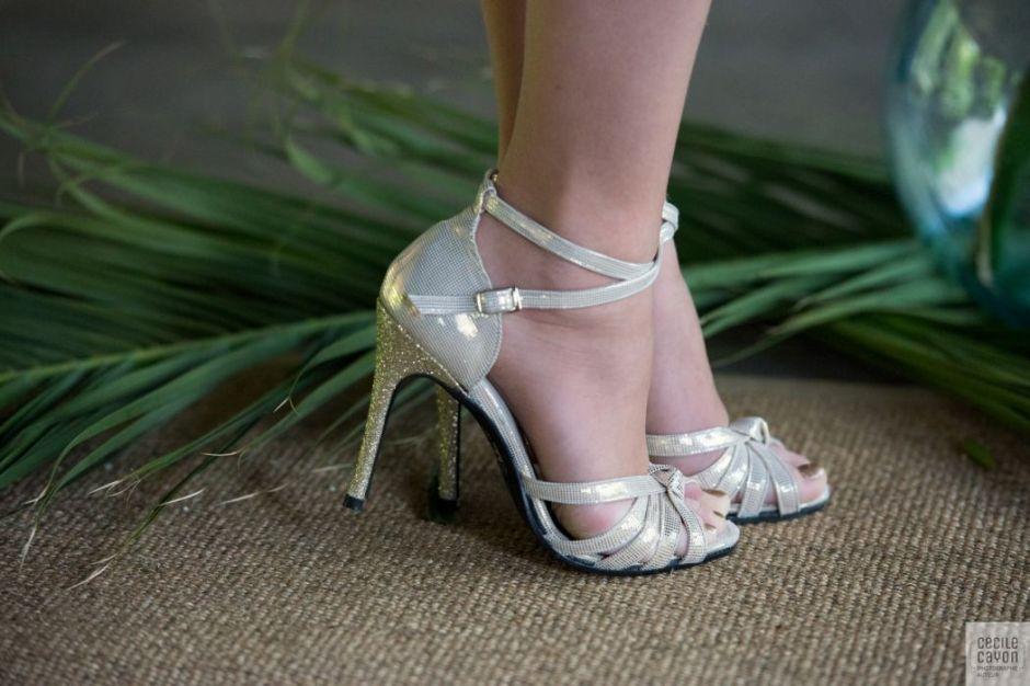 Céline Bussy - Chaussures de mariée (3)