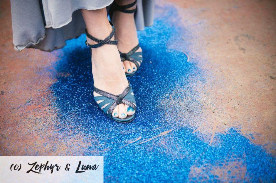 Céline Bussy - Chaussures de mariée (4)