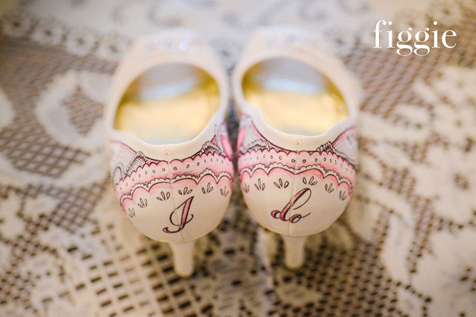 Figgie Shoes chaussures mariage (1)