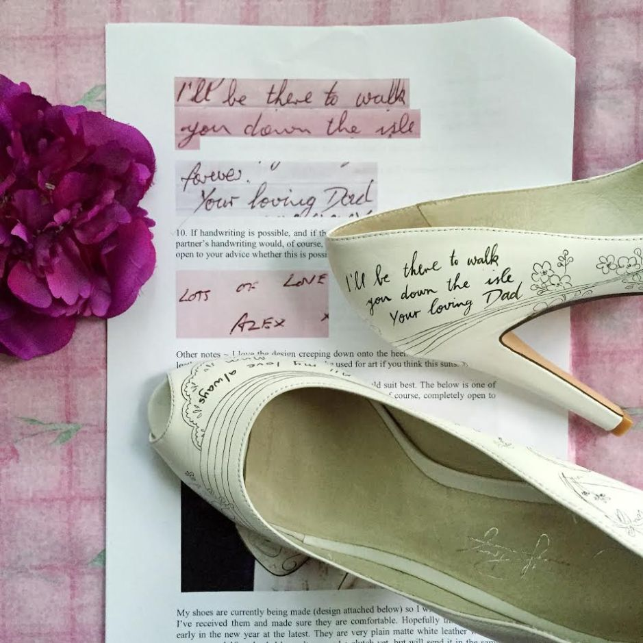 La Blogueuse Mariage - Figgie Shoes (2)