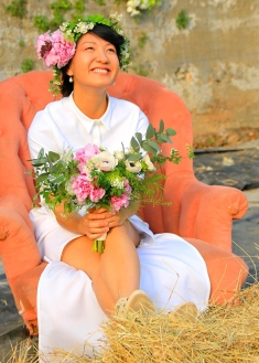 Mademoiselle Jules - La Blogueuse Mariage (22)