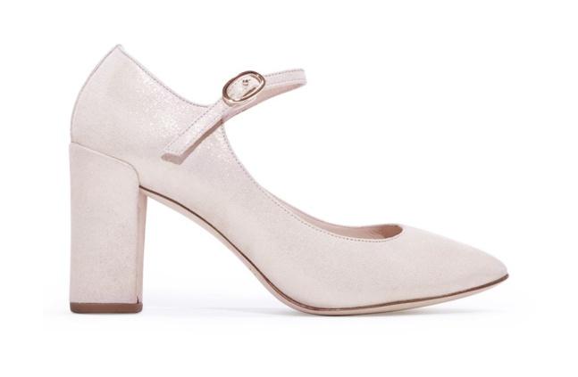 Repetto chaussures de mariée (1)