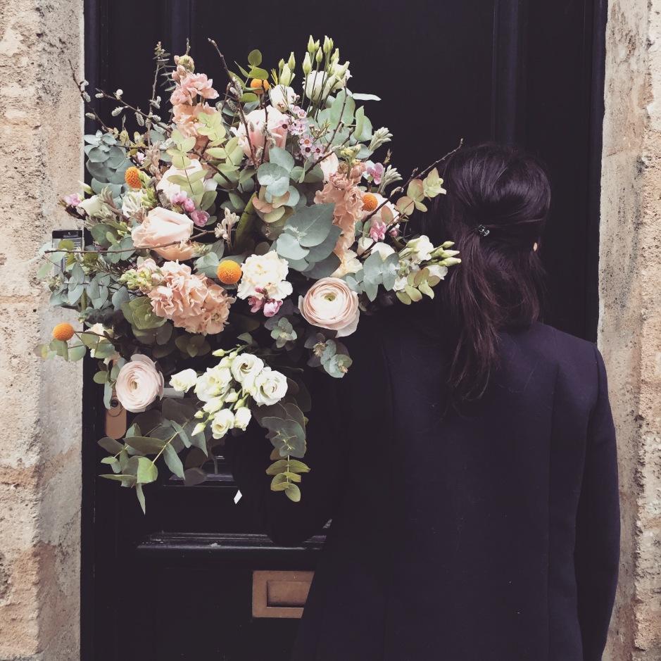 La Blogueuse Mariage - Fleurs de Mars (11)
