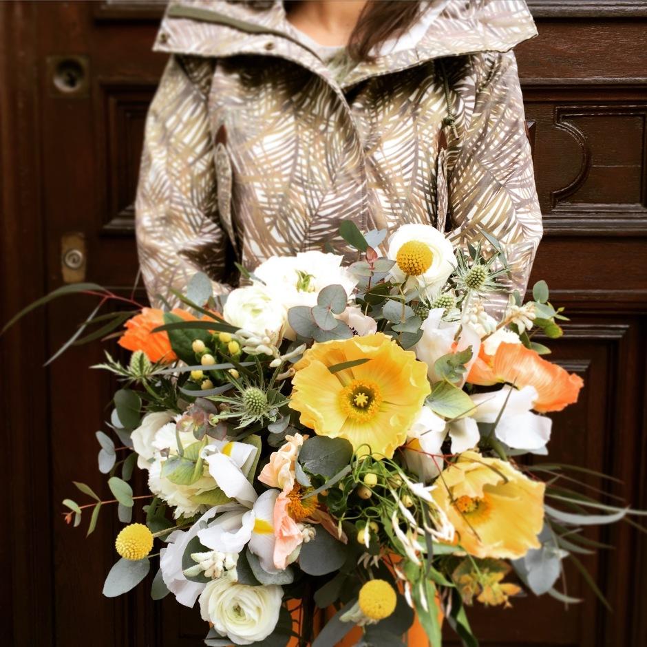 La Blogueuse Mariage - Fleurs de Mars (12)