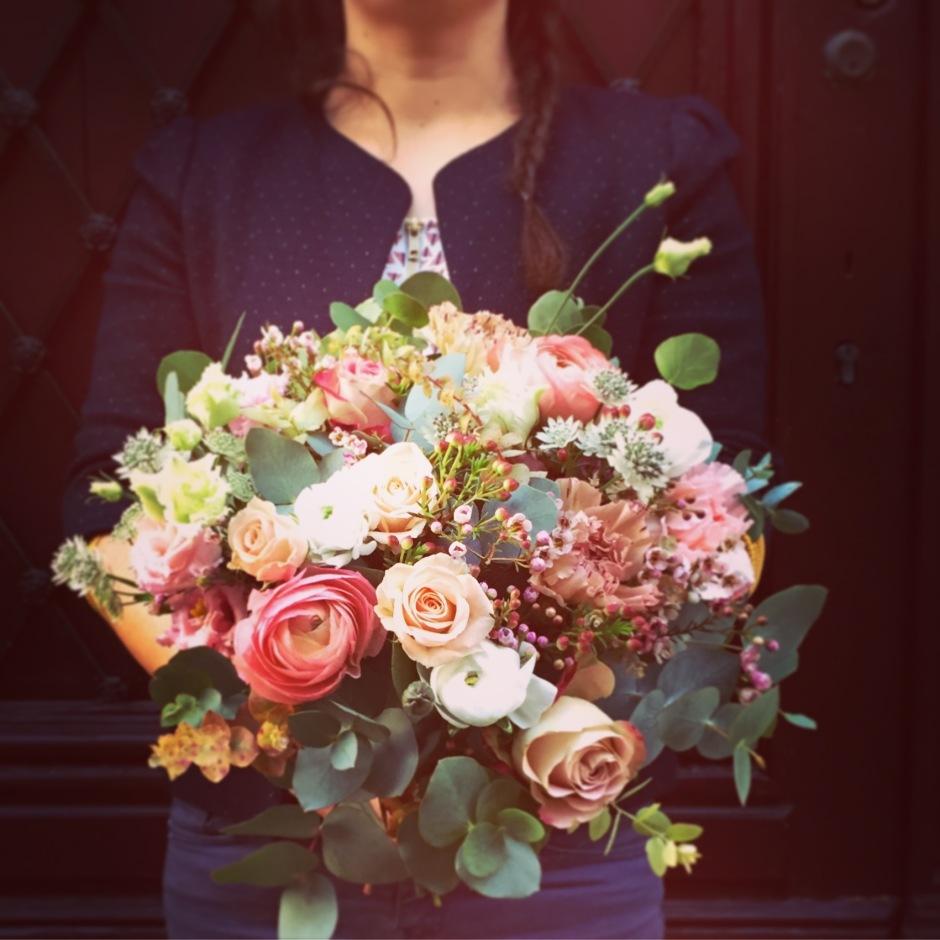 La Blogueuse Mariage - Fleurs de Mars (14)