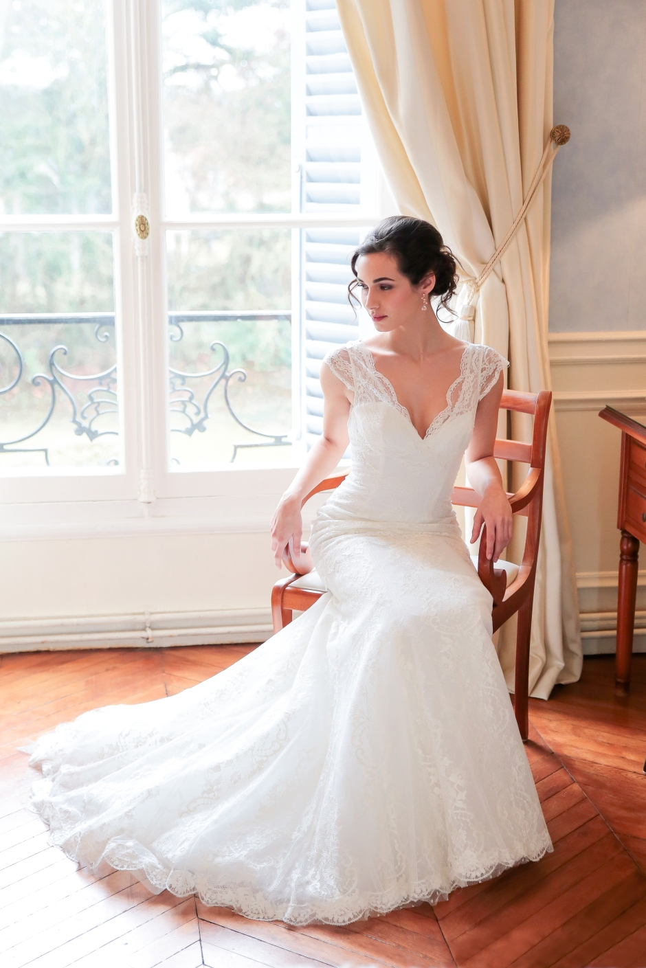 Mariage nude au Chateau de Santeny - La Blogueuse Mariage (12)