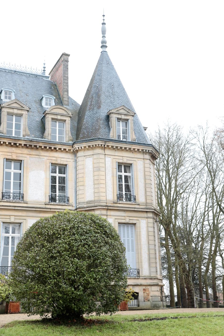 Mariage nude au Chateau de Santeny - La Blogueuse Mariage (44)