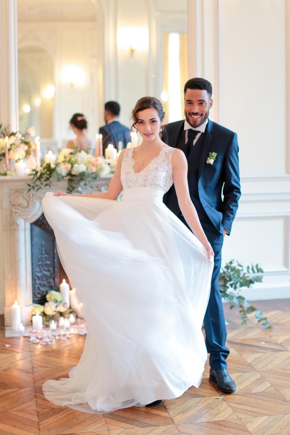 Mariage nude au Chateau de Santeny - La Blogueuse Mariage (9)