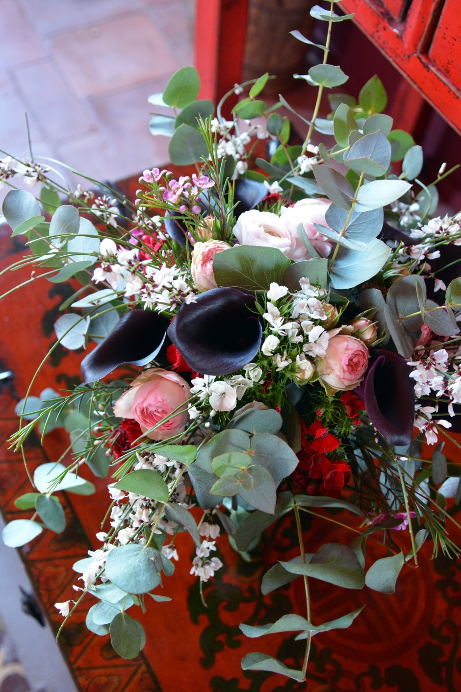 La Blogueuse Mariage Asie Village Castigno (10)