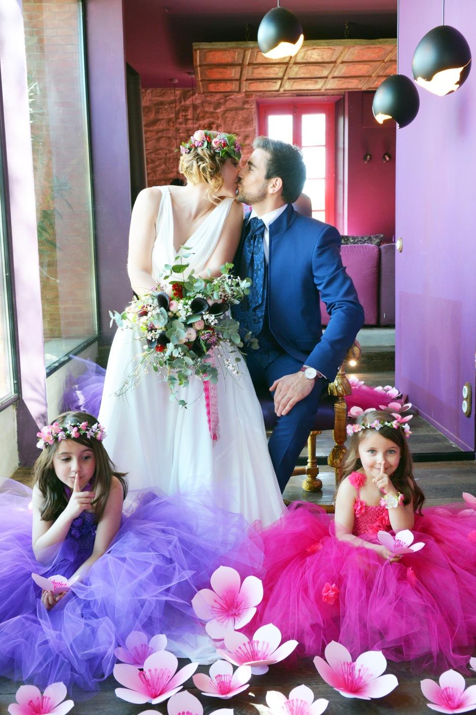 La Blogueuse Mariage Asie Village Castigno (119)