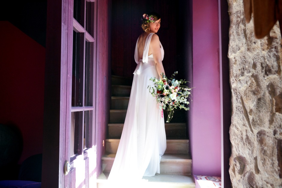 La Blogueuse Mariage Asie Village Castigno (43)
