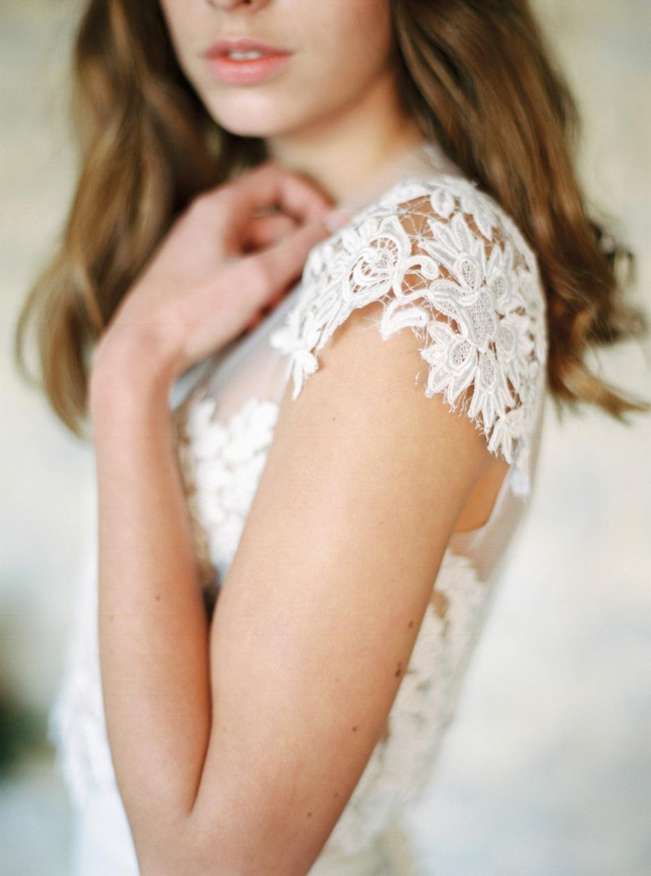 La Blogueuse Mariage Végétal - Argentique (12)